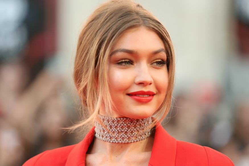 Supermodel Gigi Hadid Fights Off Man Who Manhandled Her In Milan