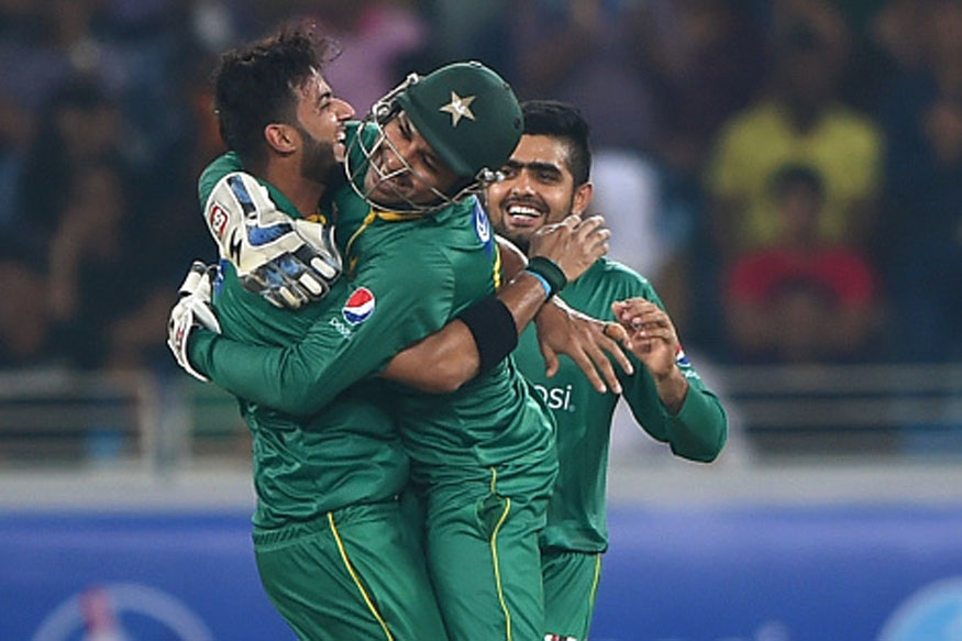 Pakistan Target Twenty20 Whitewash Over West Indies