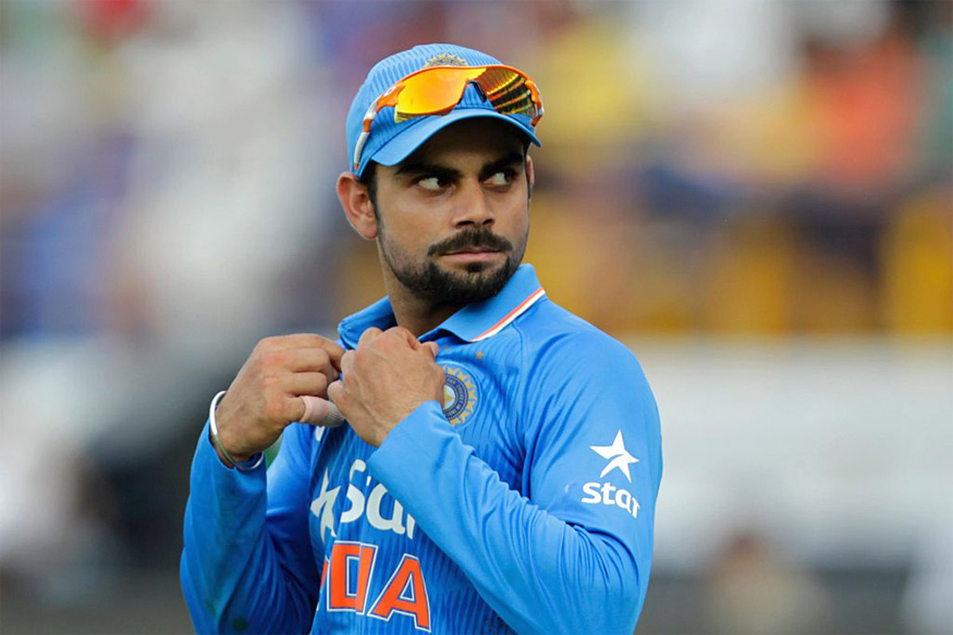 Never Thought Would Captain India in All Three Formats: Virat Kohli