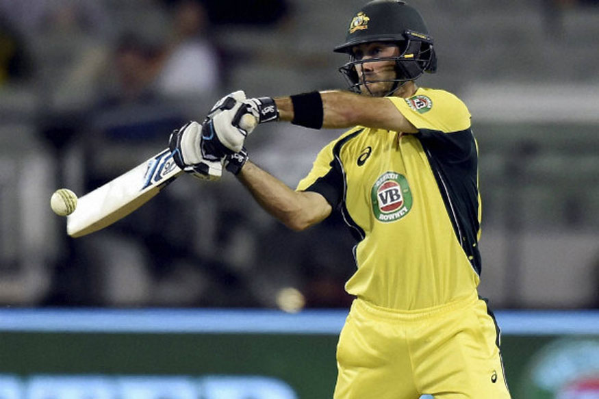 A file photo of Australia allrounder Glenn Maxwell. (Getty Images)