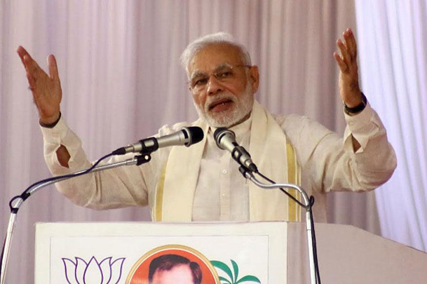 Modi Government to Launch 'Progress Panchayat' for Minorities on September 29
