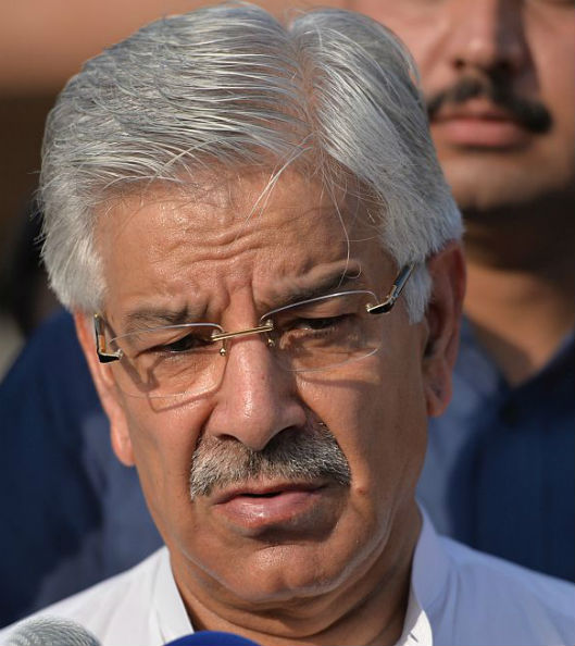 Uri Attack 'Plan Devised by India Itself', says Pak Defence Minister