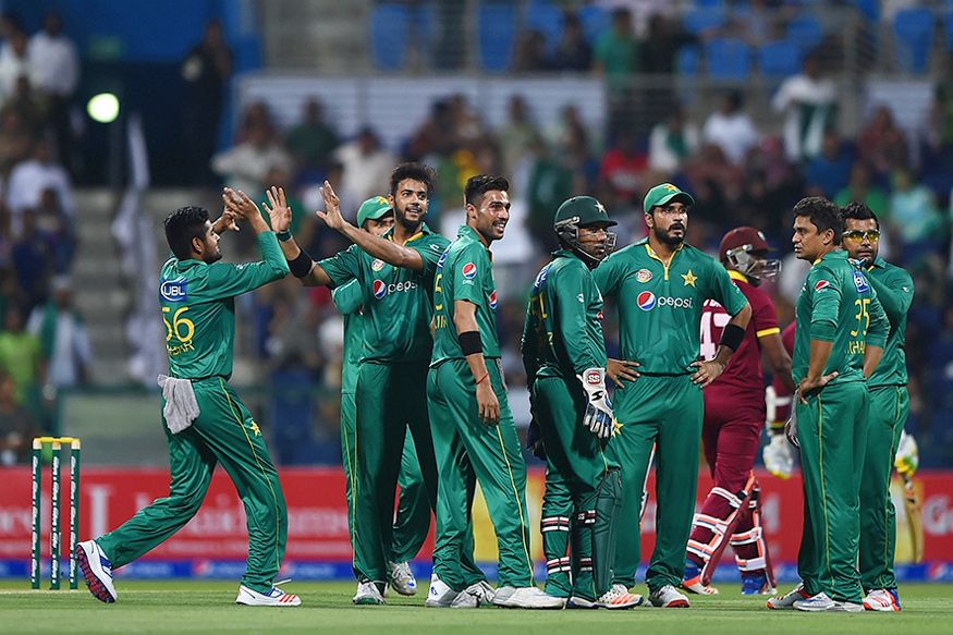 Pakistan Rout West Indies by 8 Wickets to Sweep Series 3-0