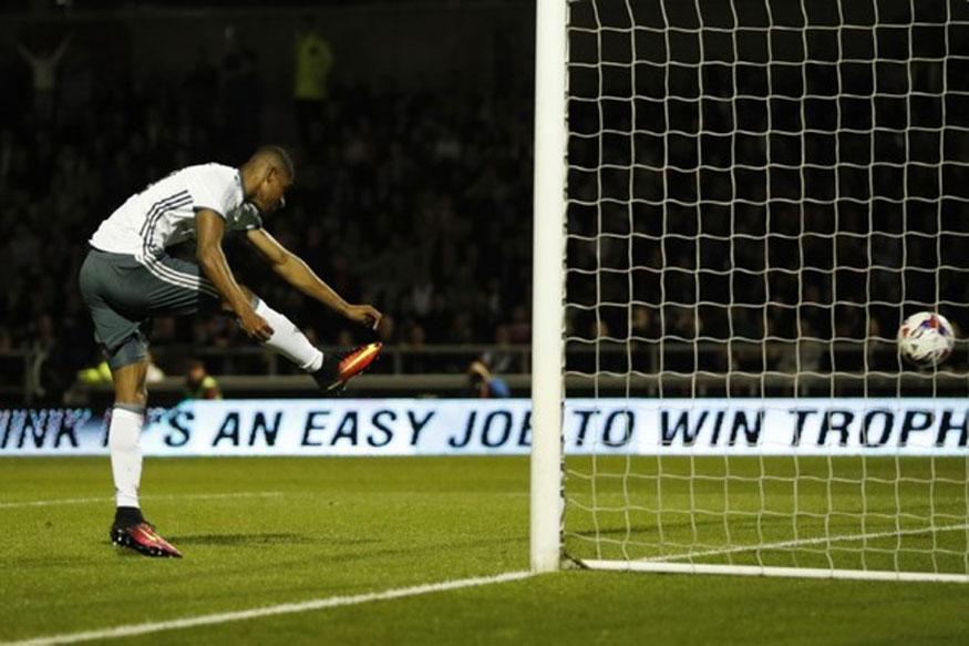 City Scrape Past Swansea In EFL Cup