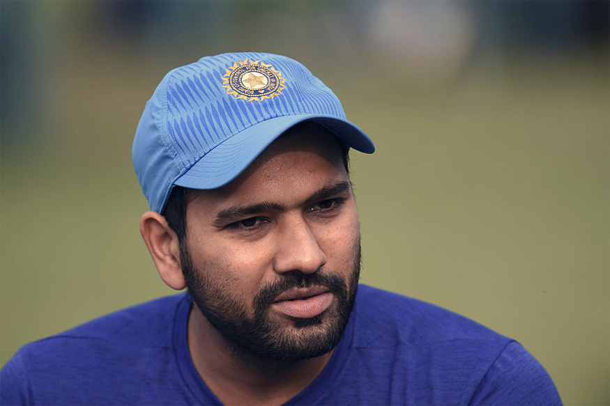 rohit sharma - photo #8