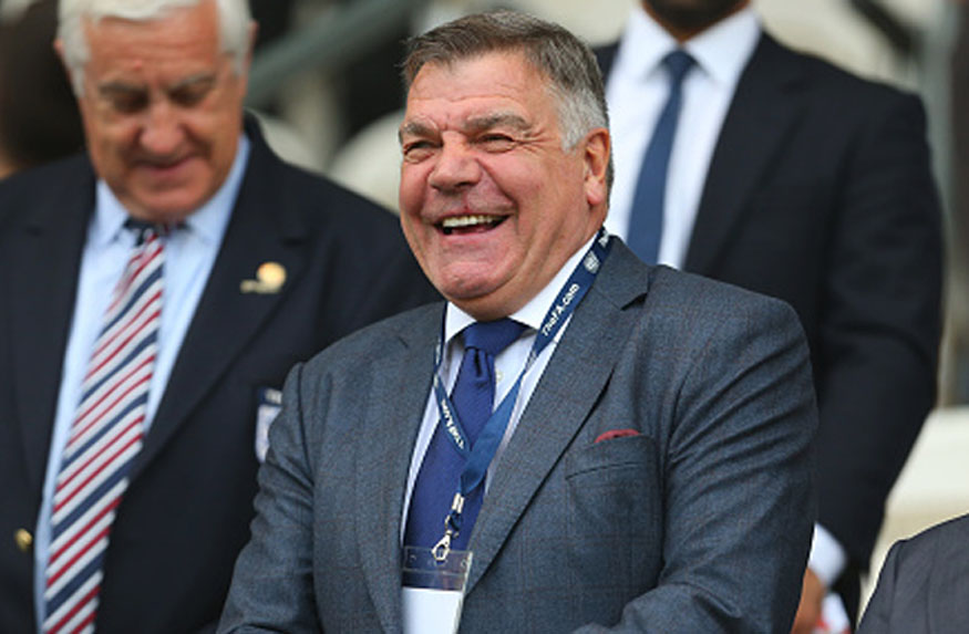 Allardyce's reign was sensationally brought to a close as he paid the price for indiscreetly talking with undercover Daily Telegraph reporters posing as Far East businessmen.