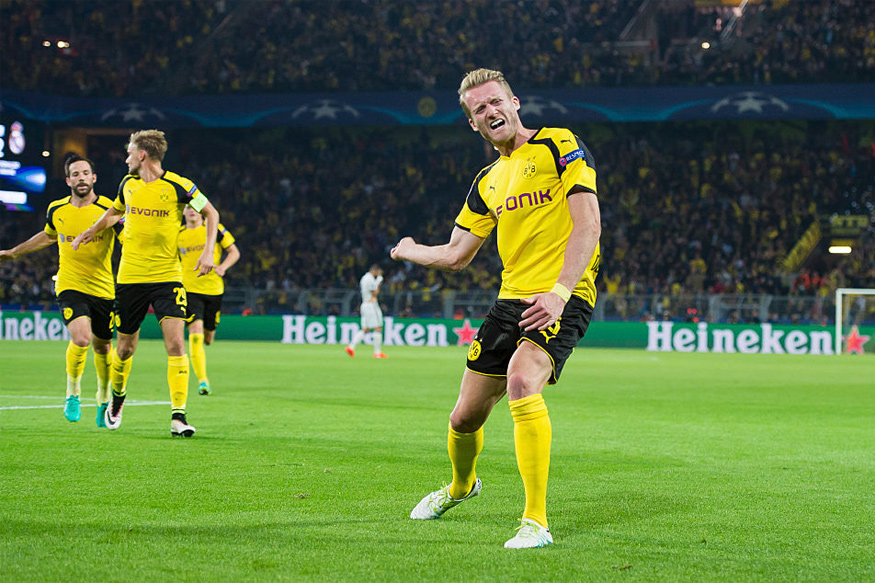 Andre Schuerrle. (Getty Images)