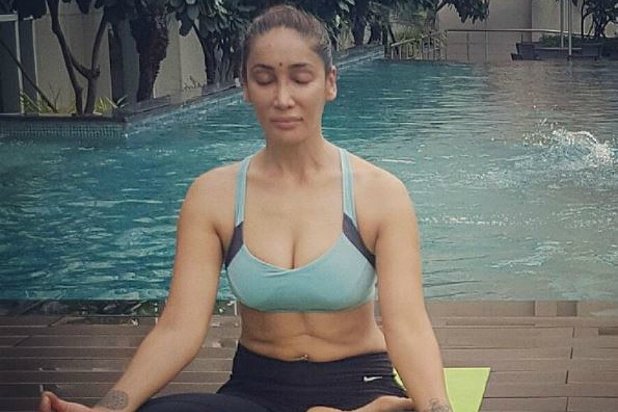 Sofia Hayat Takes Dig At Baba Ramdev, Says She Wears More Clothes