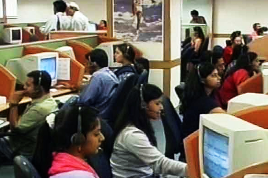 Direct Recruitment in Govt Jobs Drops by 89 Per Cent: Government