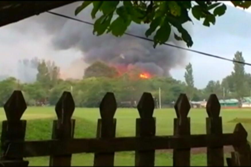 Uri Attack: Terrorists Came From Pir Chana Sai Training Camp