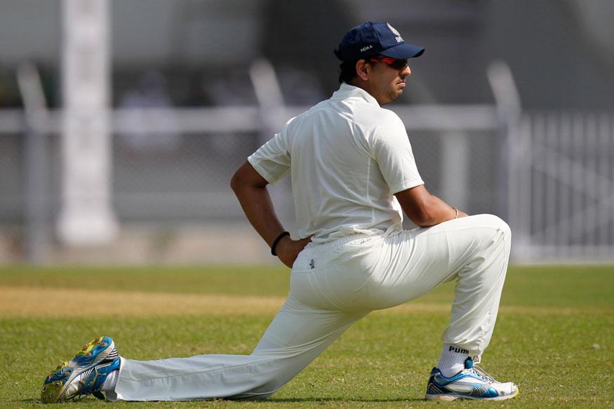 Yuvraj Singh.  (Photo Credit: Reuters)
