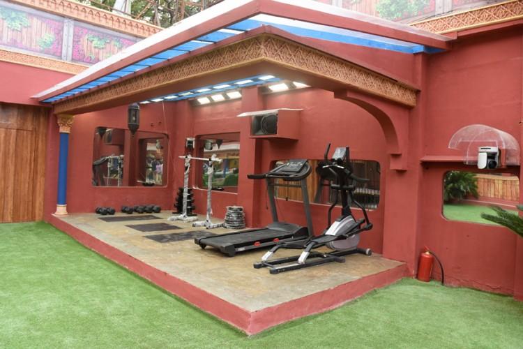 14.-Gym-Area