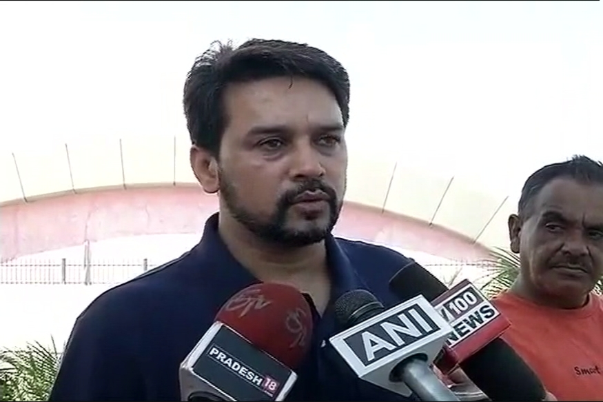 BCCI To Supreme Court: 12 State Bodies Will Not Use Funds Until Further Orders