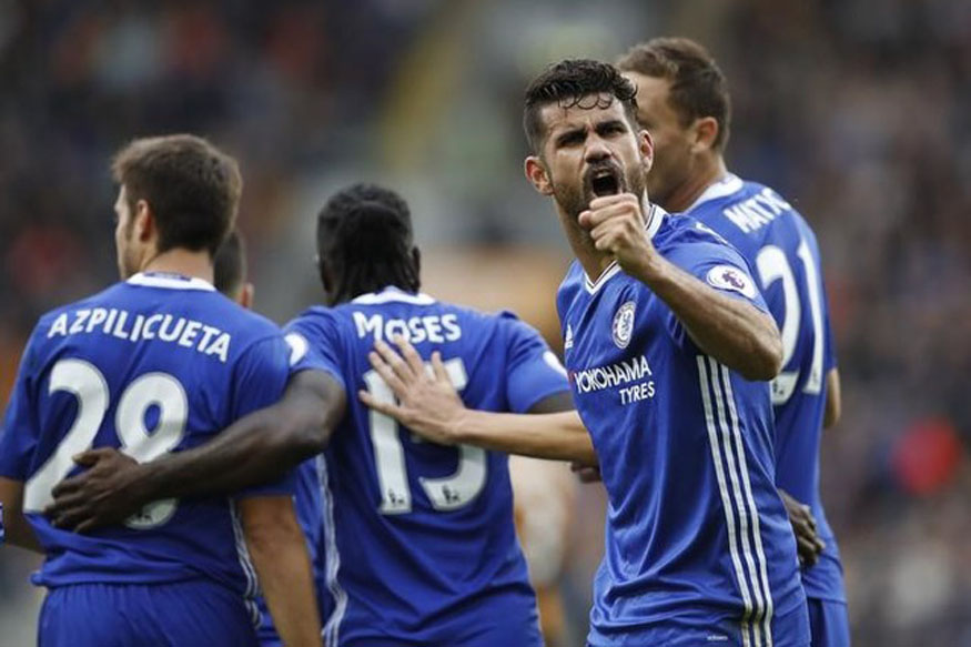 Diego Costa. (Reuters)