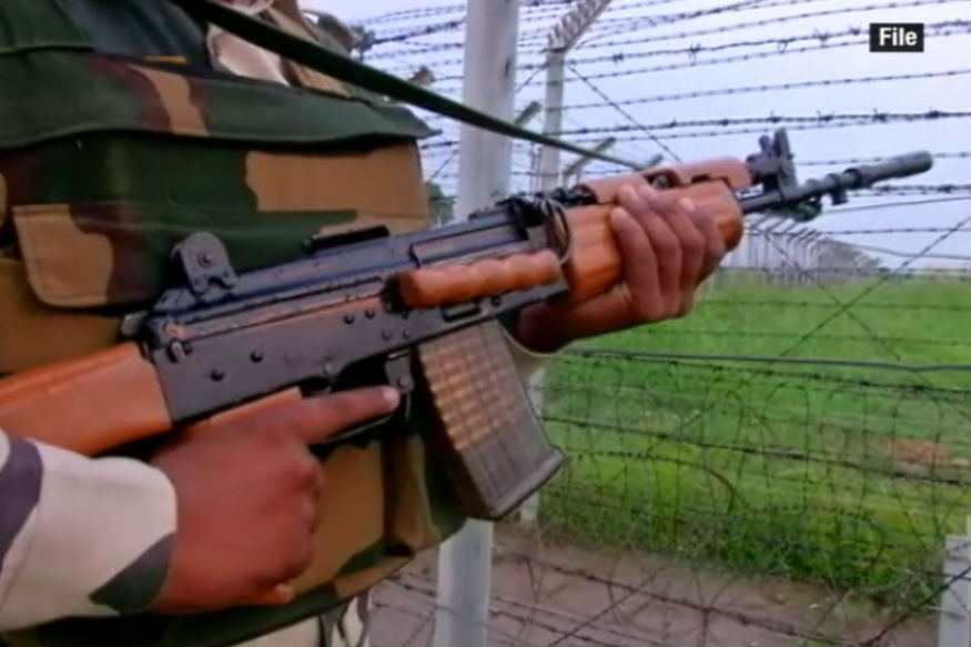 Pakistani Soldiers Killed in Retaliatory Firing in Noushera Sector: Indian Army
