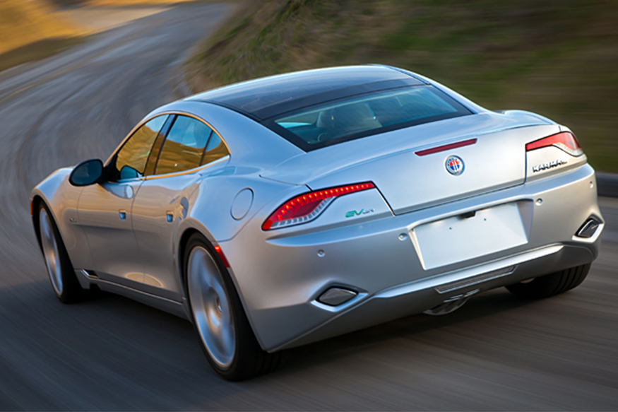 Fisker Automotive To Return With An All Electric Car