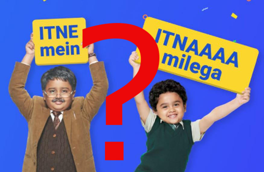 Flipkart 'Big Billion Days' Sale: Did You Get 'Itna Mein...Itnaaa' on Day 1?