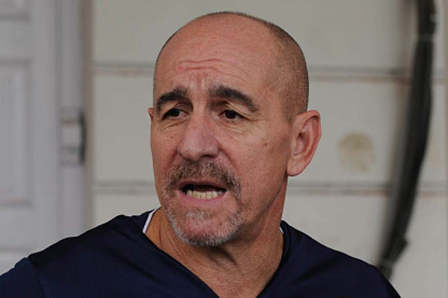 A file photo of Antonio Habas. (Getty Images)