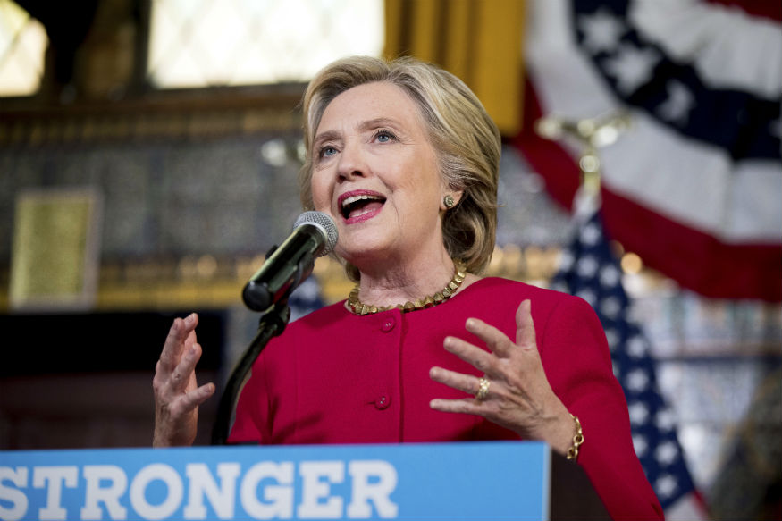 Review of new e-mails provides no reason to charge Clinton — FBI