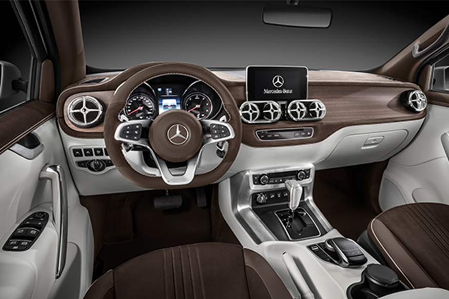 Mercedes-Benz-X-Class-Interiors