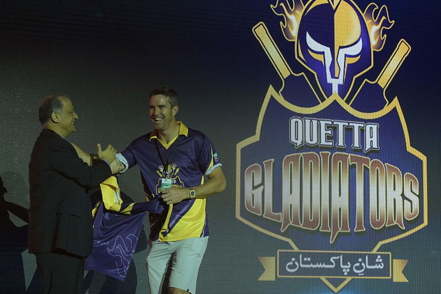 Pakistan Super League Draft 2016. (Getty Images)
