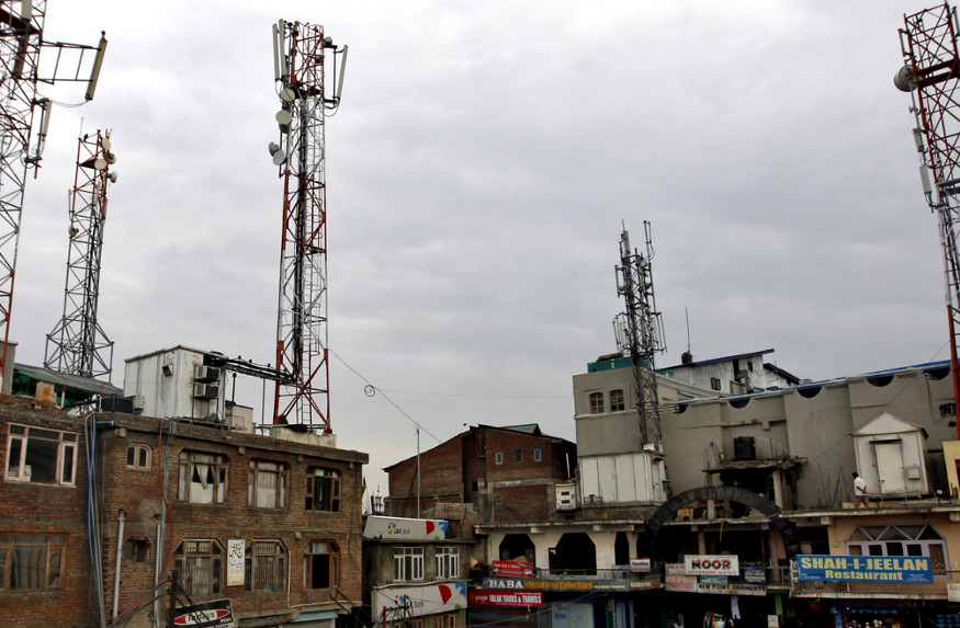 Largest Spectrum Auction at Rs 5.63 Lakh Crore: All You Need to Know
