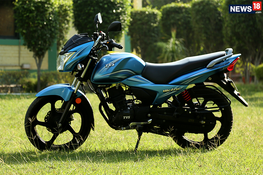 Tvs Victor Review Packed With Comfort And Style News18