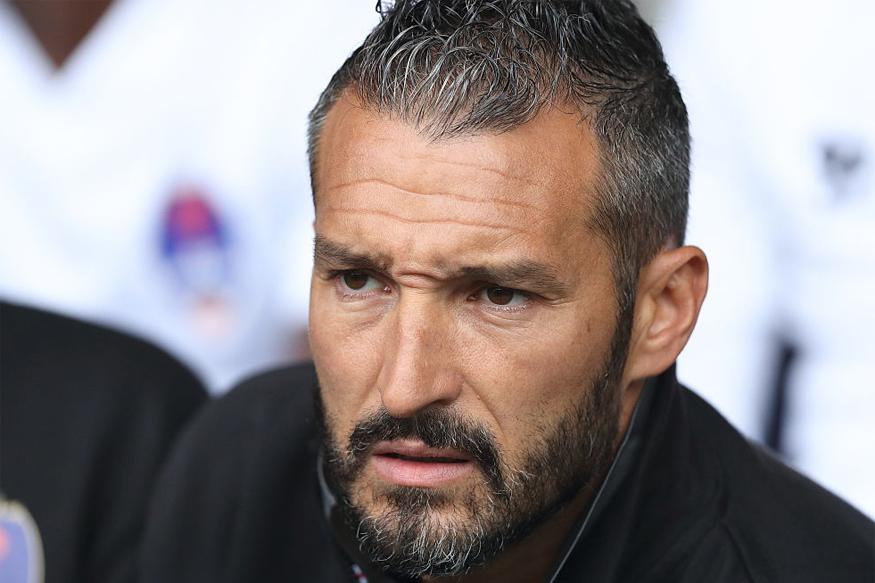 Gianluca Zambrotta. (Getty Images)
