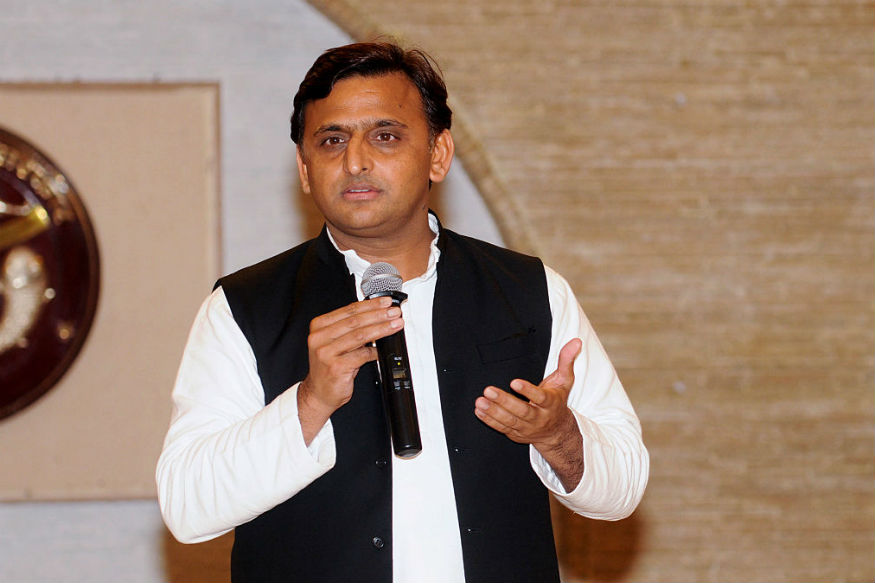 RSS Foisting Fundamentalist Agenda Through BJP Govts: Akhilesh Yadav