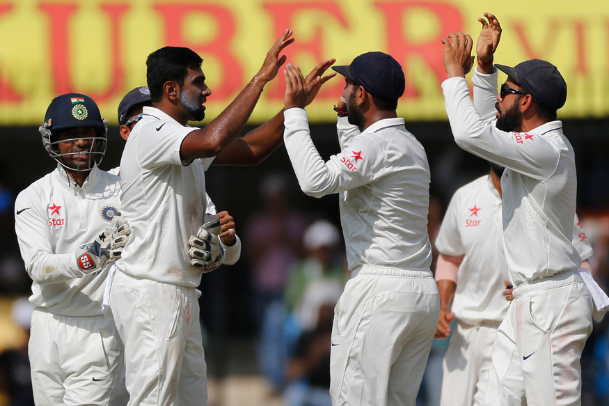 File Image of Ravichandran Ashwin. (Getty Images)