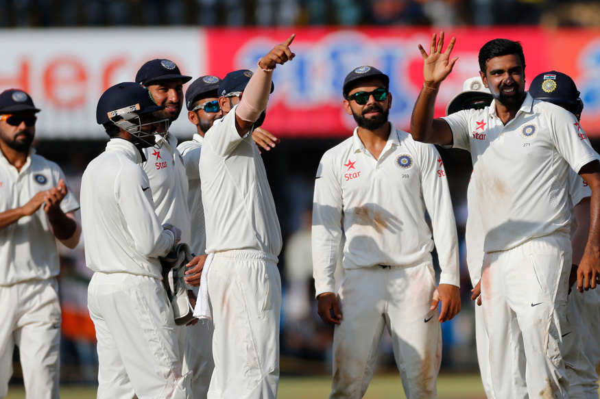 File Image of Indian Cricket Team. (AP Images)