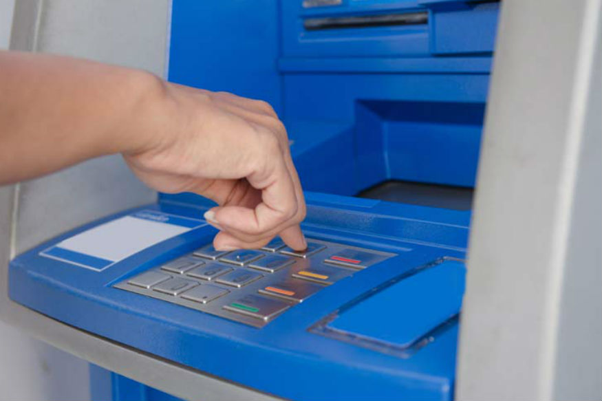 the effects of atm cards on The effect of electronic payment on customer the effect of electronic payment on customer service cards (sc), automated teller machine (atm.