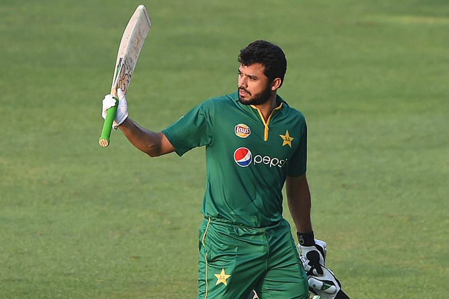 Azhar Ali. (Getty Images)