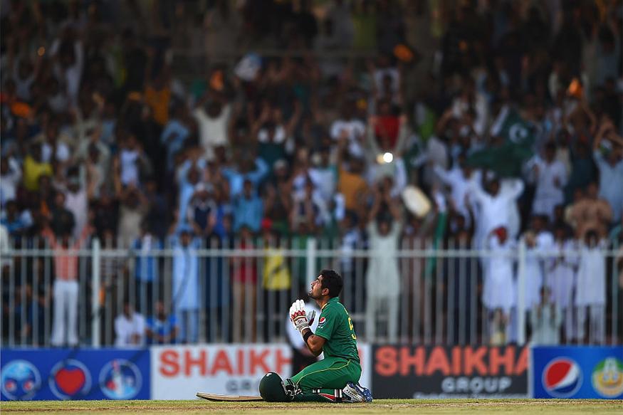 1st ODI: Azam, Nawaz Star as Pakistan Thrash West Indies