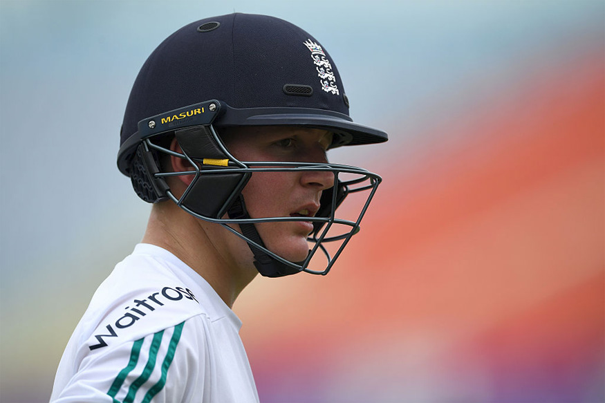 Gary Ballance. (Getty Images)