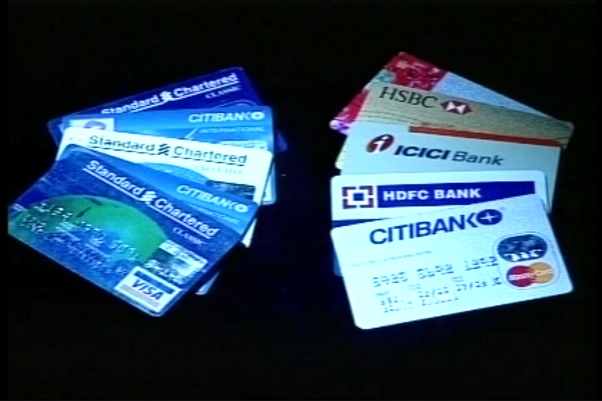 Frauds Involving Financial Transactions Increase by 25% in 2015-16