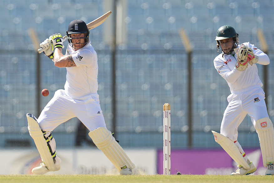 Bangladesh vs England Live Score: 1st Test, Day 4 at Chittagong