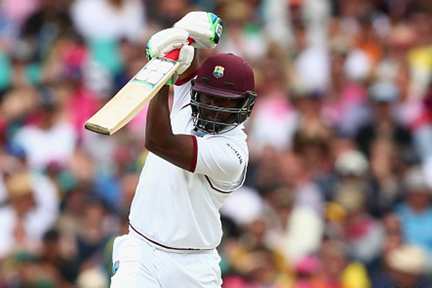 A file phot of Darren Bravo. (Getty Images)