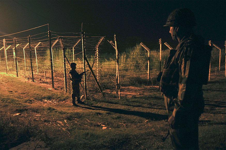 BSF Jawan Killed In RS Pura Amid Heavy Shelling Along LoC in Jammu