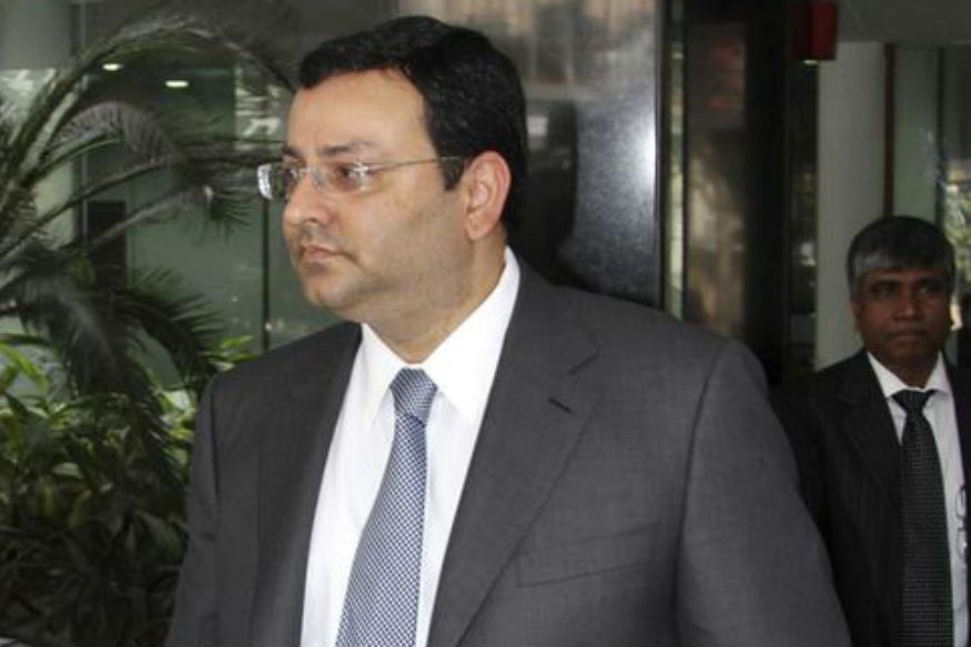 Cyrus Mistry Says Vijay Singh Cooking Up Stories to Defend Tata
