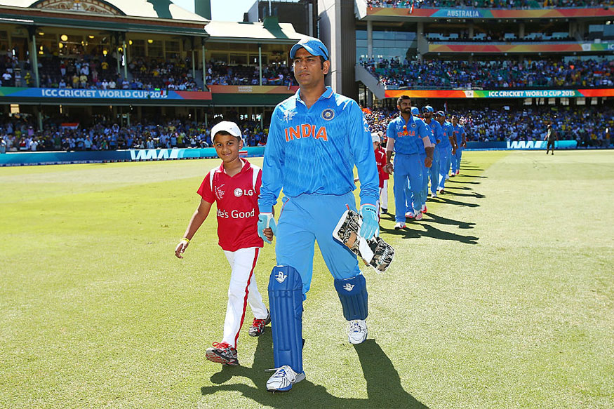 File photo of Indian ODI captain MS Dhoni (Getty Images)