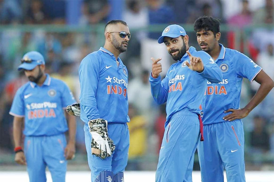 India vs New Zealand 3rd ODI: Dhoni