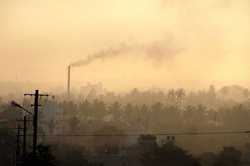 India to eliminate super greenhouse gas HFC-23