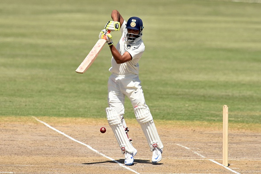 Ravindra Jadeja. (Picture Credit: Getty Images)
