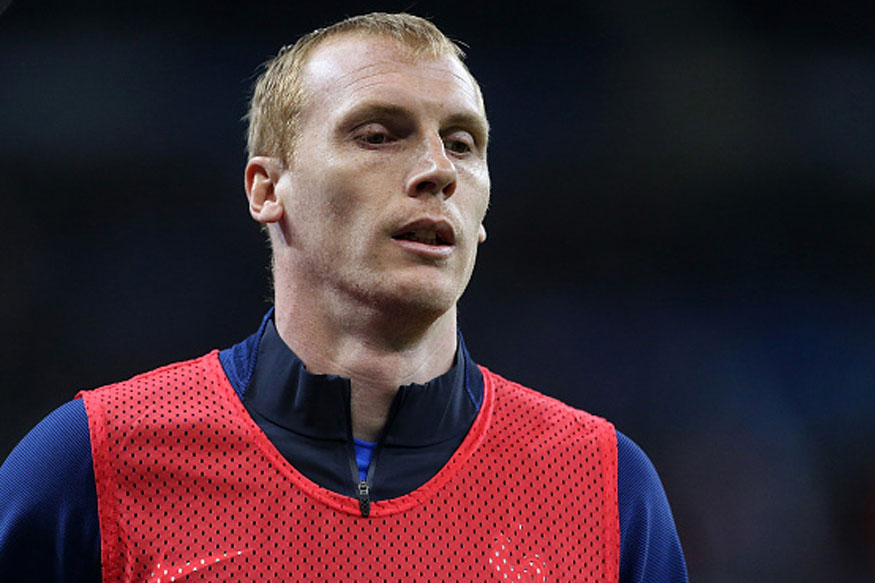 Jeremy Mathieu. (Getty Images)