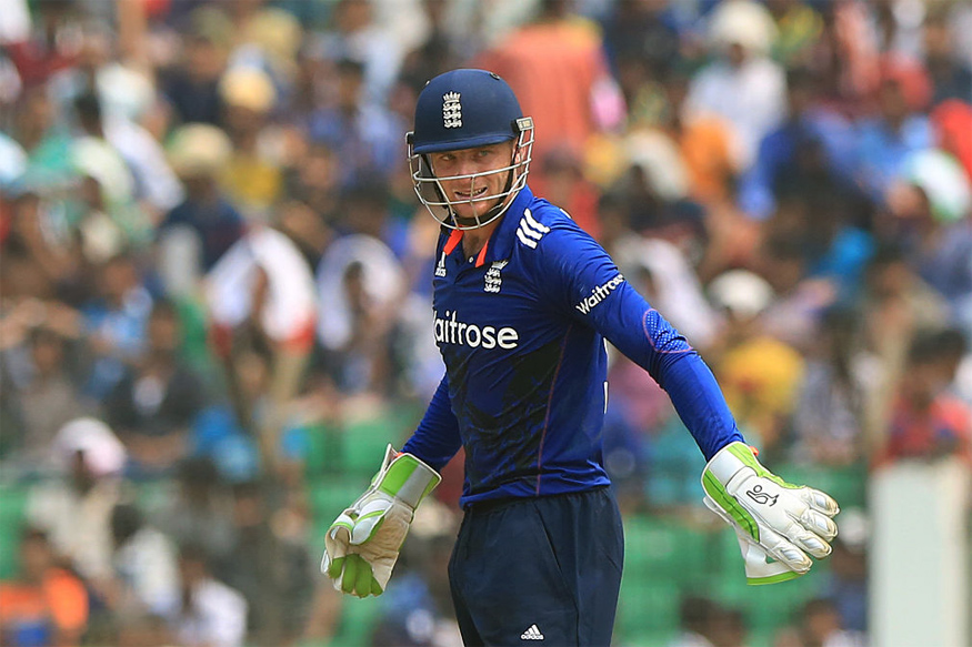 Jos Buttler. (Getty Images)