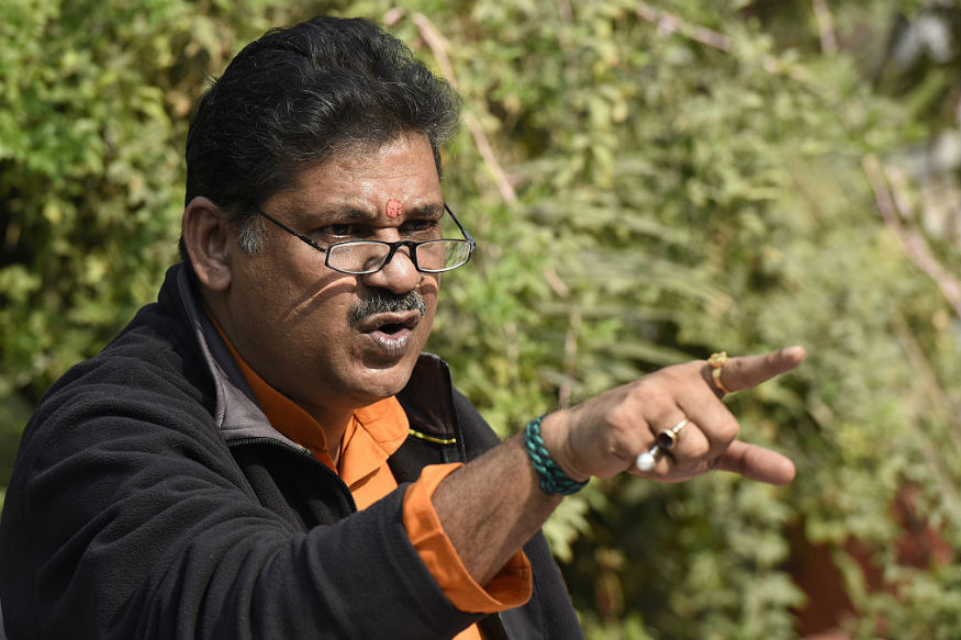 Lodha Type Recommendations Must for Other Sports: Kirti Azad
