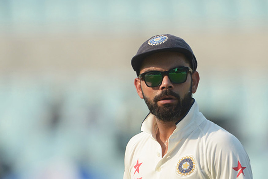 Virat Kohli. (Getty Images)