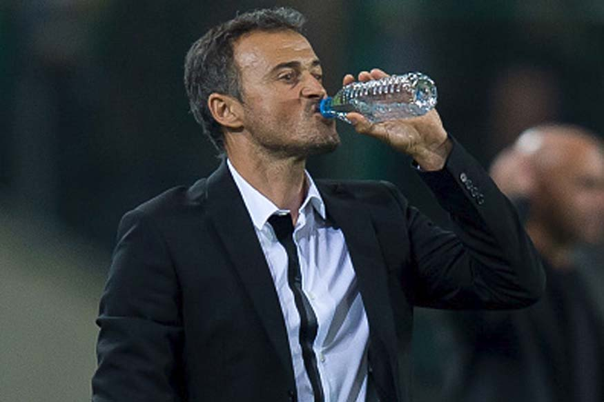 A file photo of Luis Enrique. (Photo Credit: Getty Images)