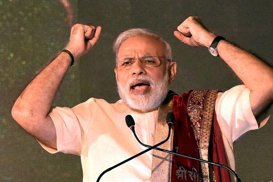 Case Registered Against Man for Posting Objectionable Photo of PM Modi